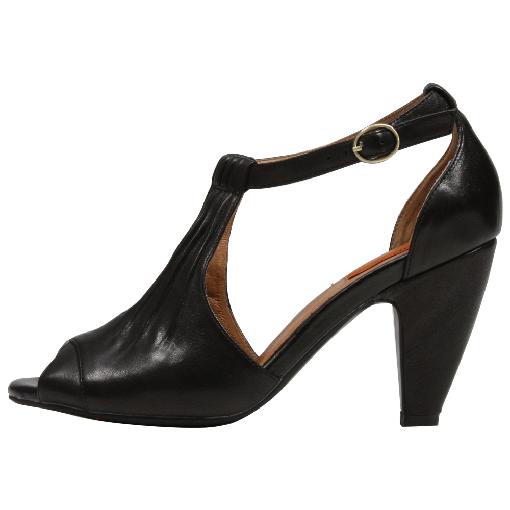 Miz Mooz Salima Heels Wedges Shoe - Women - ShoeBacca.com