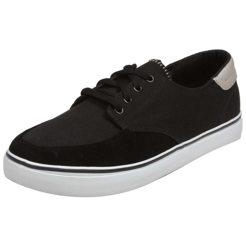Lakai Belmont Skate Shoe - Men - ShoeBacca.com