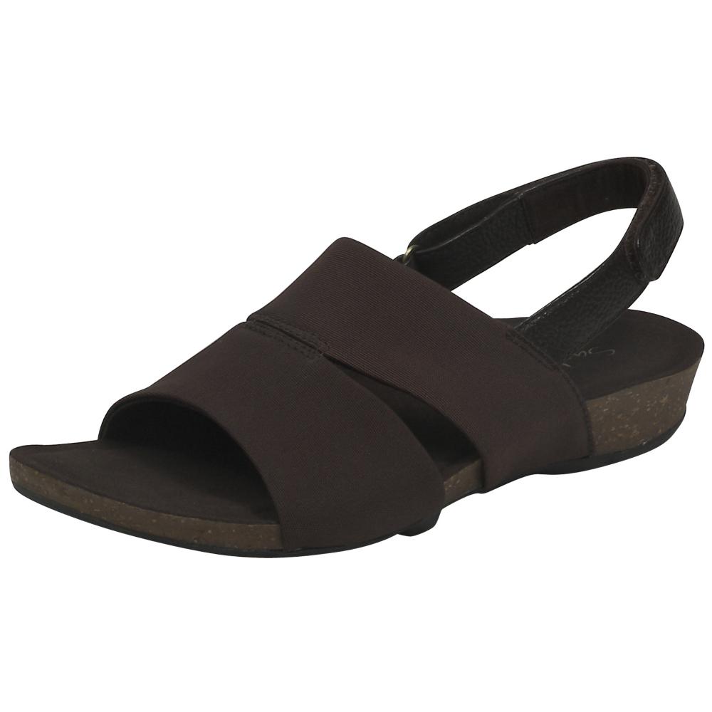 Aetrex Hannah Sandals Shoe - Women - ShoeBacca.com