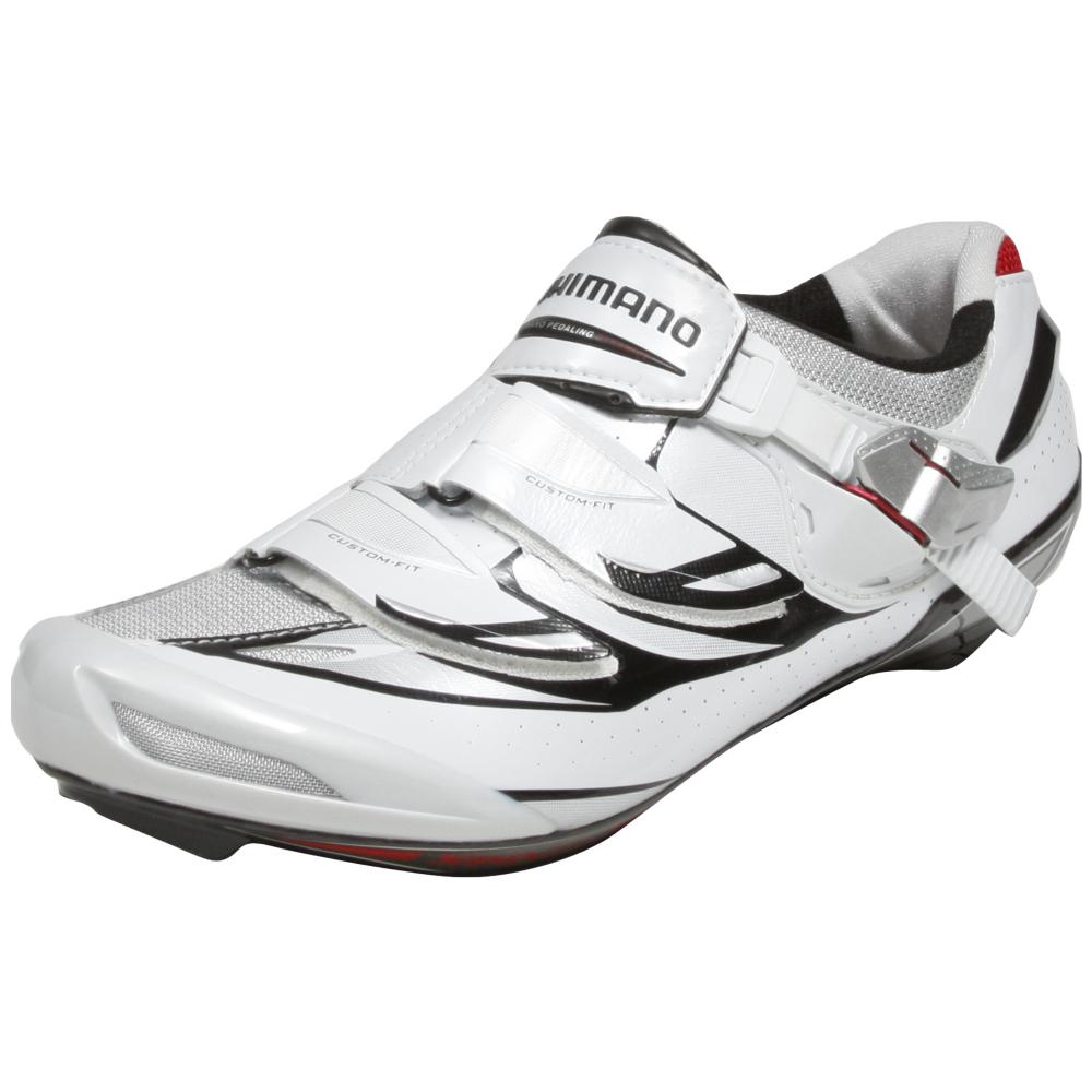 Shimano SH-R315 Cycling Shoe - Men - ShoeBacca.com