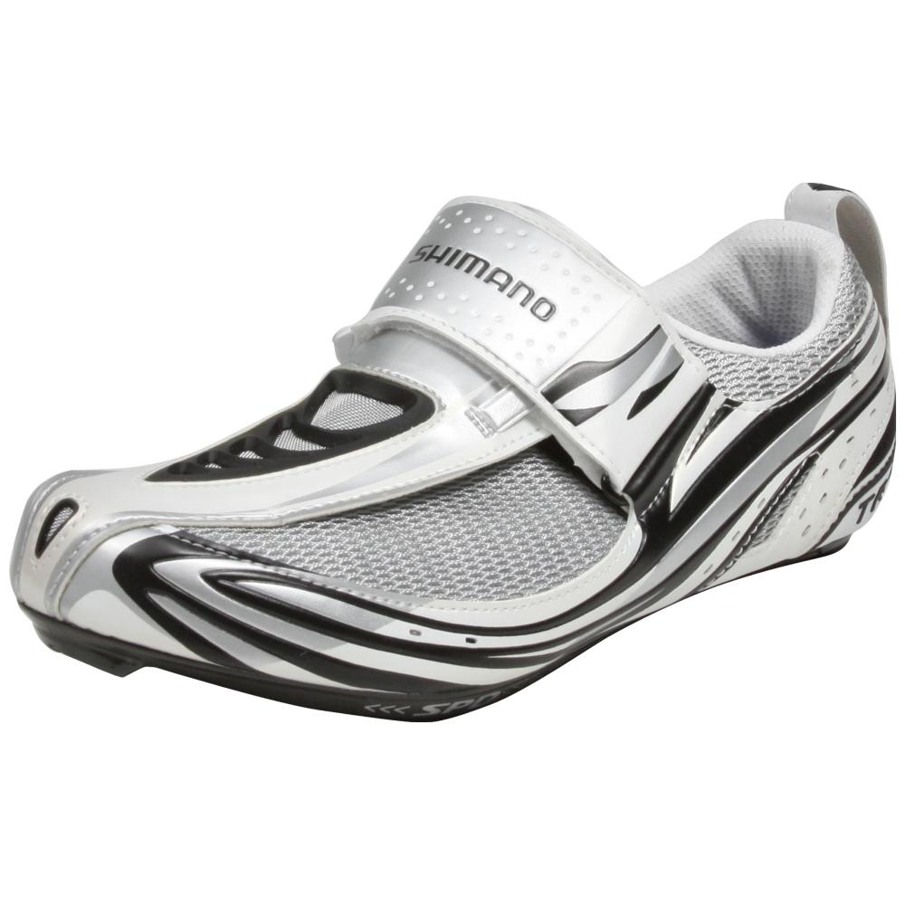 Shimano SH-TR52 Cycling Shoe - Men - ShoeBacca.com