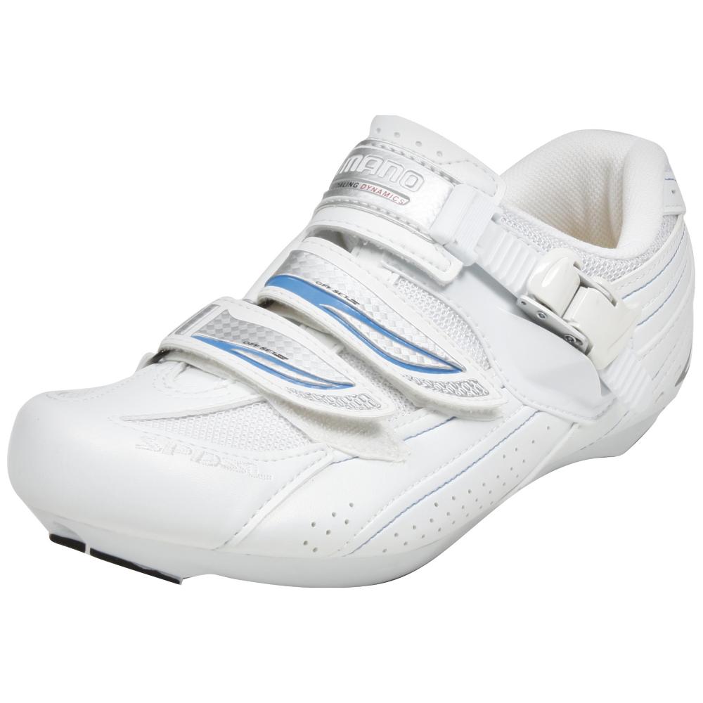Shimano SH-WR41 Cycling Shoe - Women - ShoeBacca.com