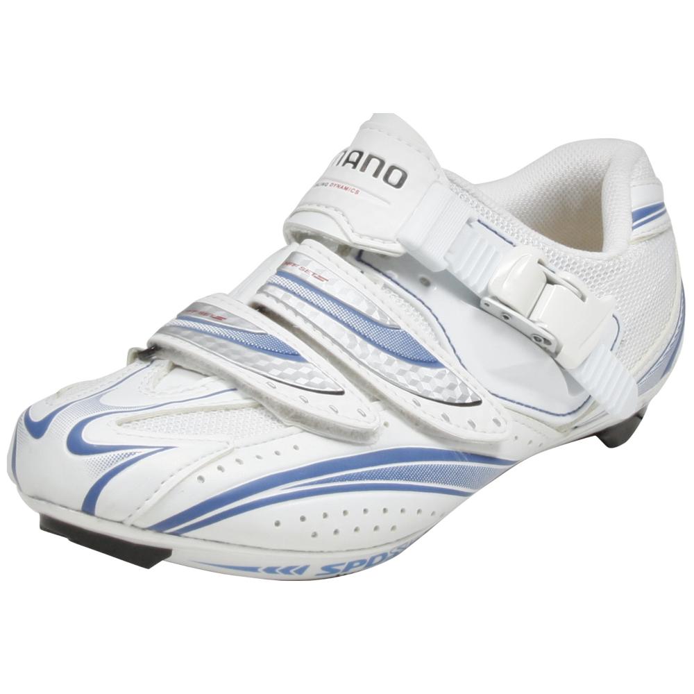 Shimano SH-WR61 Cycling Shoe - Women - ShoeBacca.com