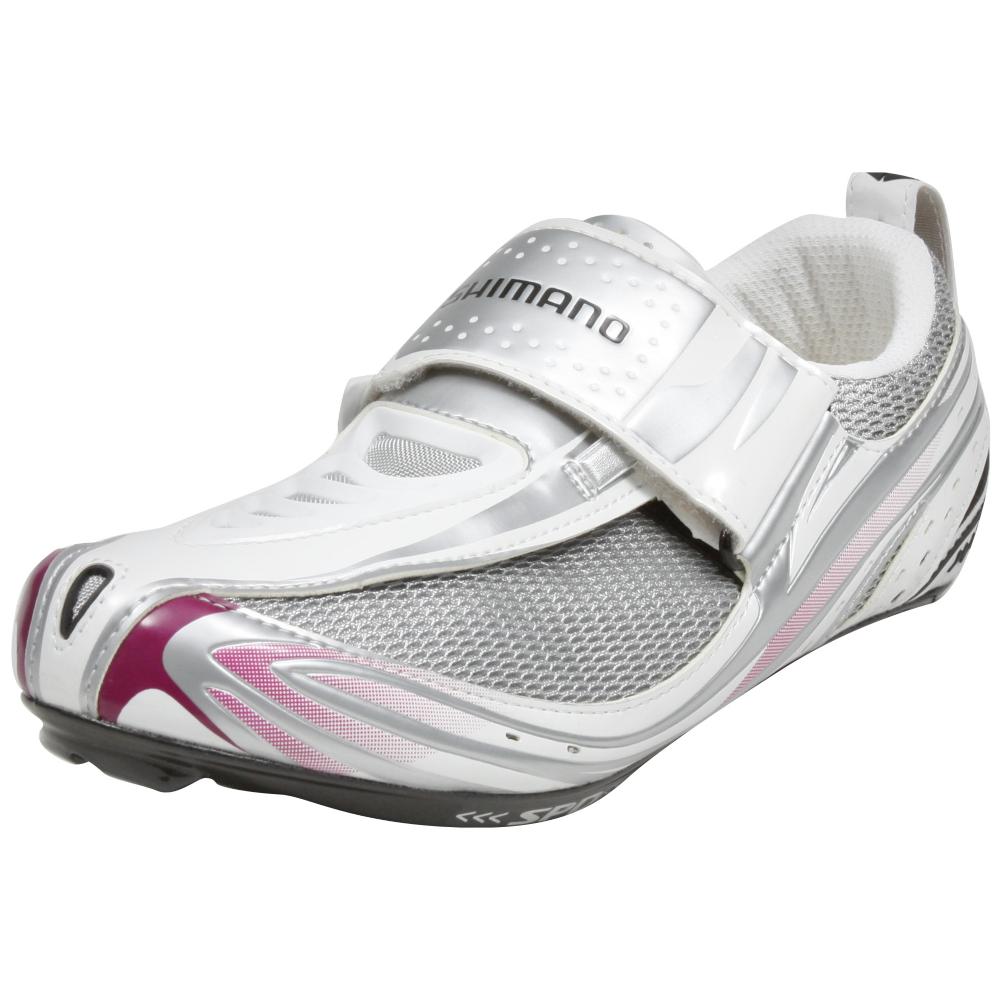 Shimano SH-WT52 Cycling Shoe - Women - ShoeBacca.com
