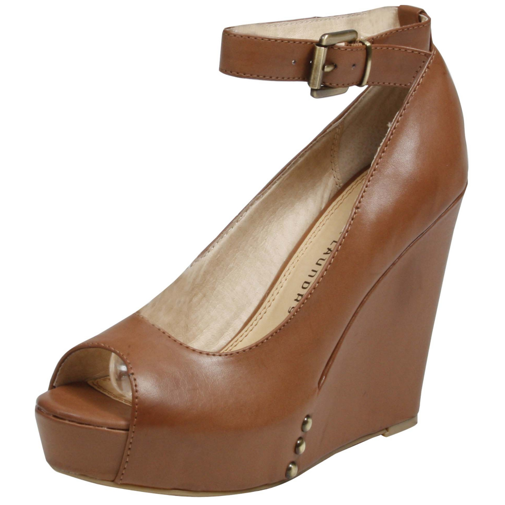 Chinese Laundry Shake It Up Heels Wedges Shoe - Women - ShoeBacca.com