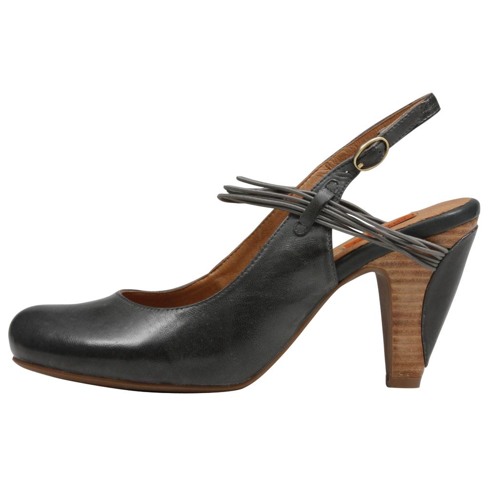 Miz Mooz Silva Heels Wedges Shoe - Women - ShoeBacca.com
