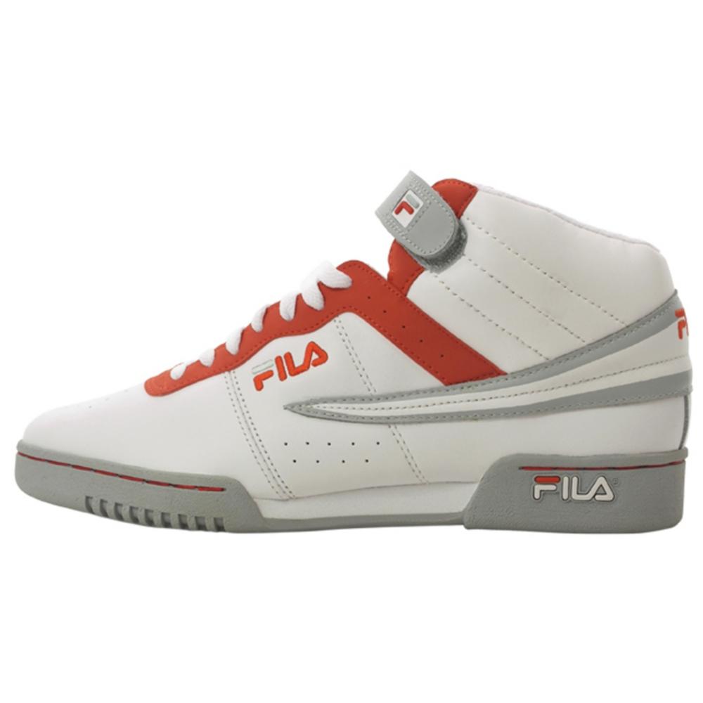 Fila F-13 HL Retro Shoes - Men - ShoeBacca.com