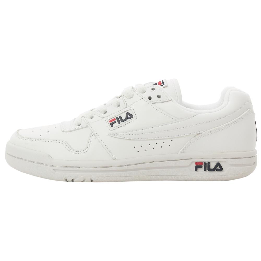 Fila Classic Tennis Athletic Inspired Shoes - Women - ShoeBacca.com