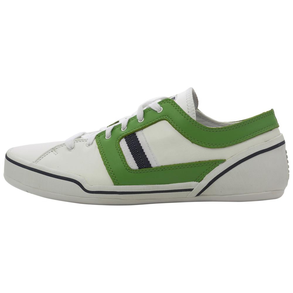 Fila Squash TT Athletic Inspired Shoes - Men - ShoeBacca.com