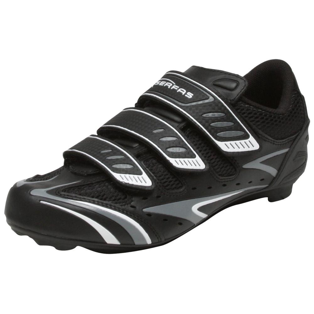 Serfas Interval Cycling Shoe - Men - ShoeBacca.com