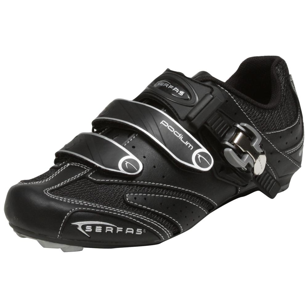 Serfas Podium Cycling Shoe - Men - ShoeBacca.com