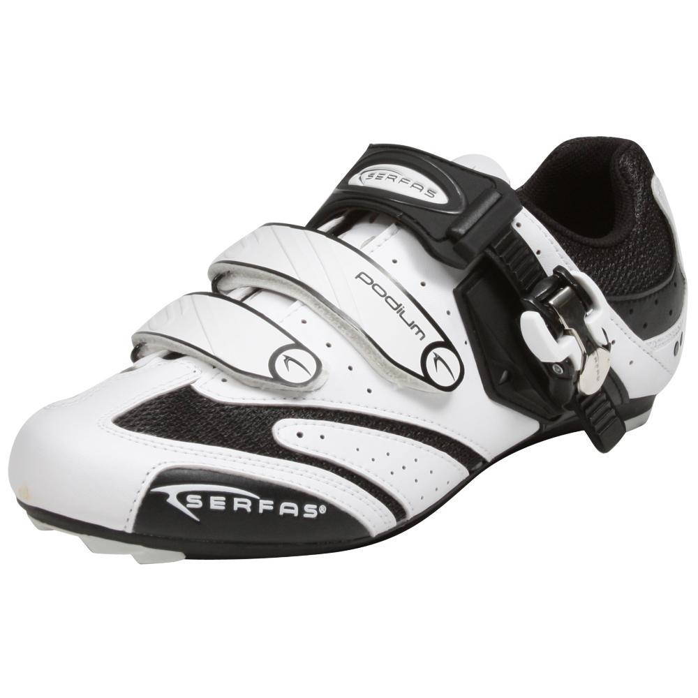 Serfas Podium Cycling Shoe - Women - ShoeBacca.com