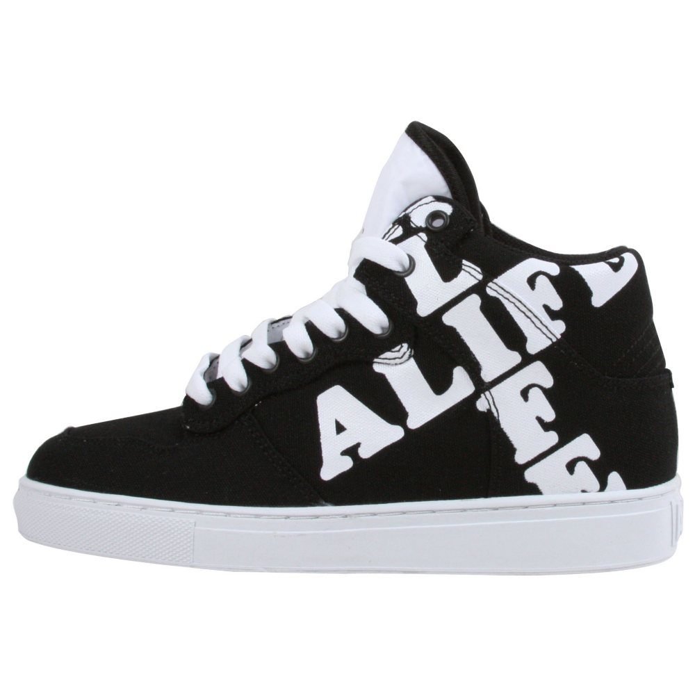 alife Everybody High Cross Athletic Inspired Shoes - Women - ShoeBacca.com