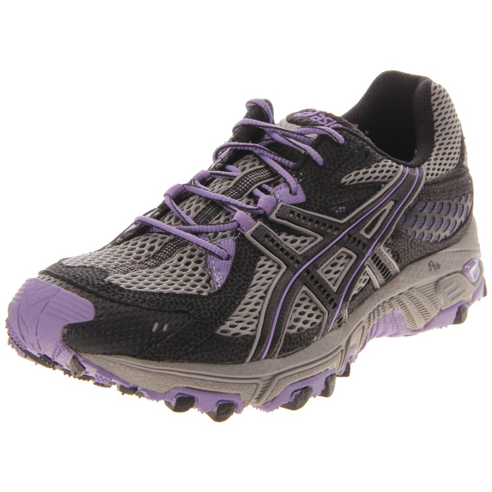 Asics GEL-Trabuco 13 Trail Running Shoes - Women - ShoeBacca.com