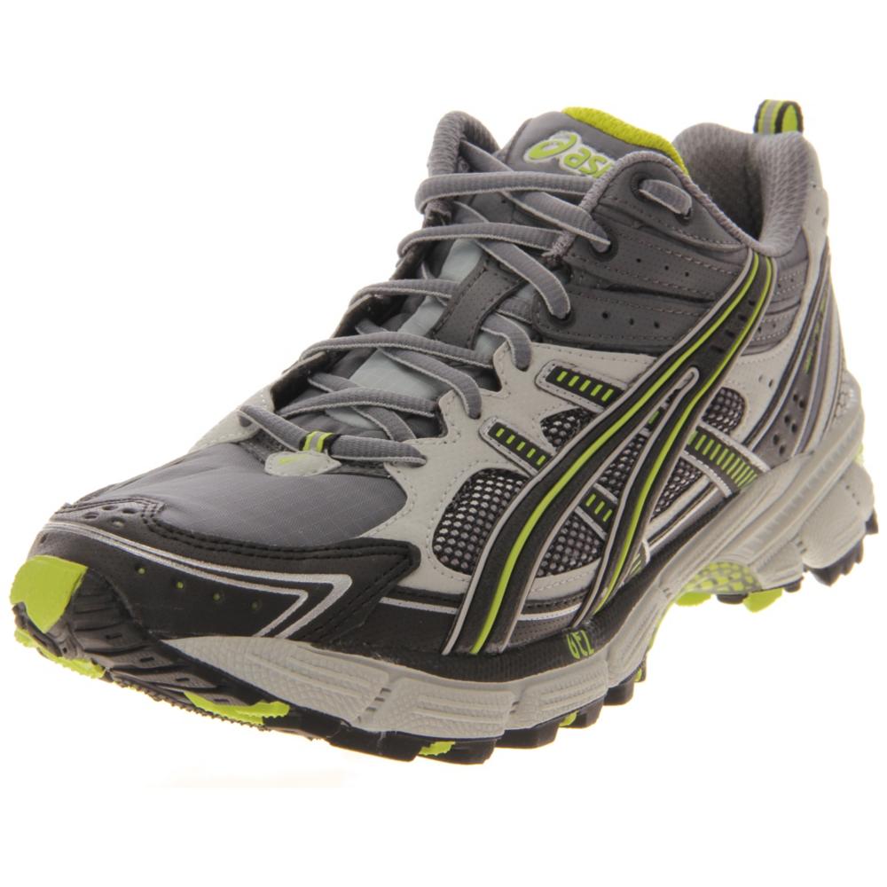 Asics GEL-Aztec MT Trail Running Shoes - Men - ShoeBacca.com