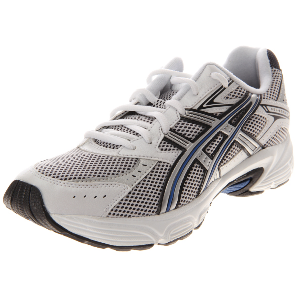 Asics Gel Strike II Running Shoes - Men - ShoeBacca.com