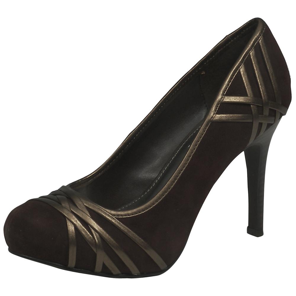 Fergie Tazed Heels Wedges Shoe - Women - ShoeBacca.com