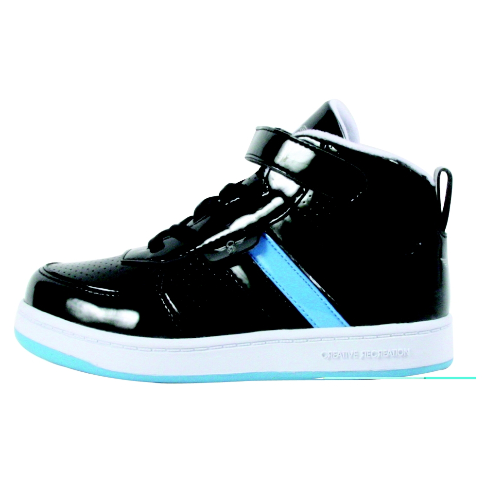 Creative Recreation Dicoco Athletic Inspired Shoes - Infant,Toddler - ShoeBacca.com