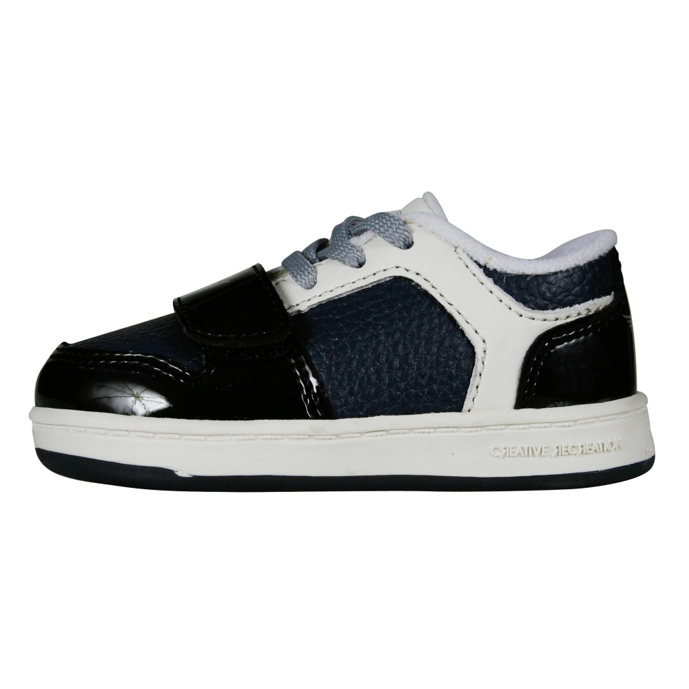 Creative Recreation Cesario Lo Athletic Inspired Shoes - Infant,Toddler - ShoeBacca.com
