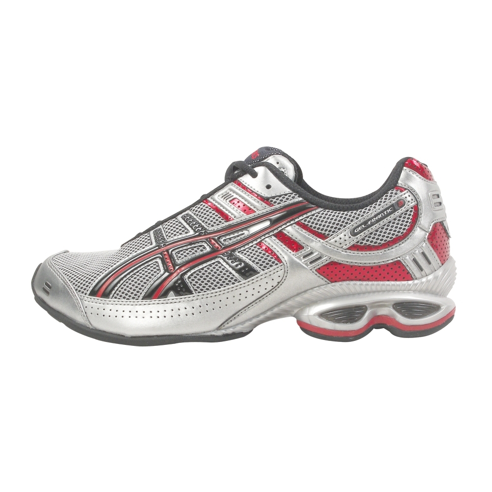 Asics Gel Frantic Running Shoes - Men - ShoeBacca.com