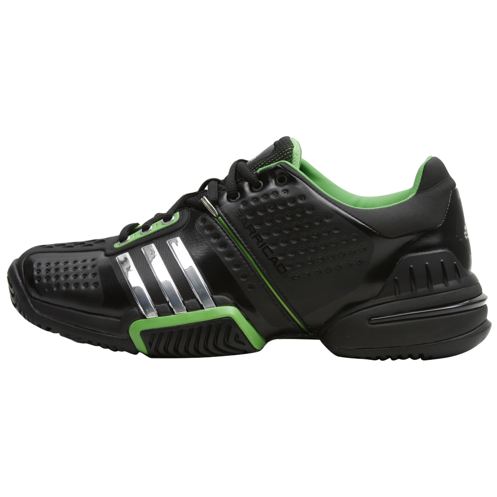 adidas Barricade 6.0 Tennis Shoes - Men - ShoeBacca.com