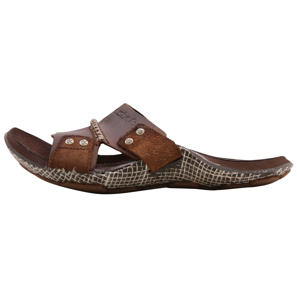 Cushe Manuka Slide Sandals - Men - ShoeBacca.com