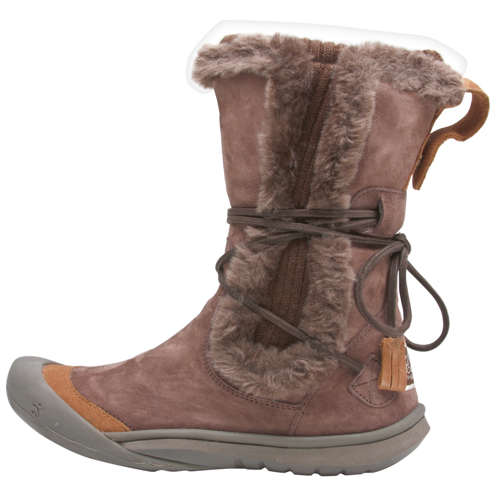 Cushe IT Boot Cuff Winter Boots  - Women - ShoeBacca.com