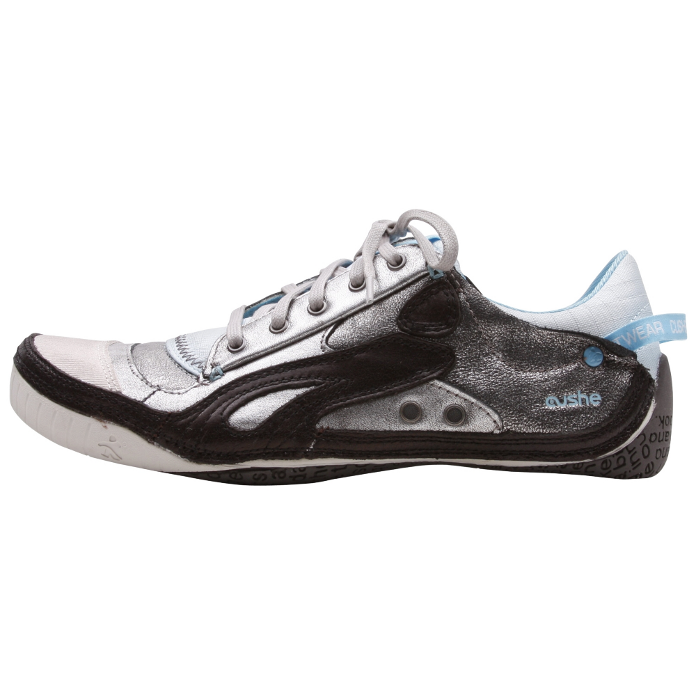Cushe Boutique Sneak Leather Athletic Inspired Shoes - Women - ShoeBacca.com