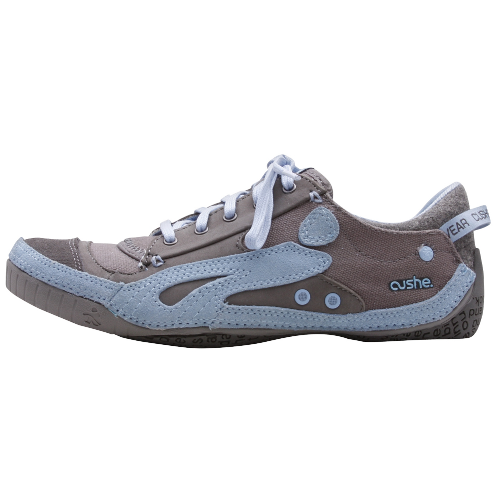 Cushe Boutique Sneak Athletic Inspired Shoes - Women - ShoeBacca.com