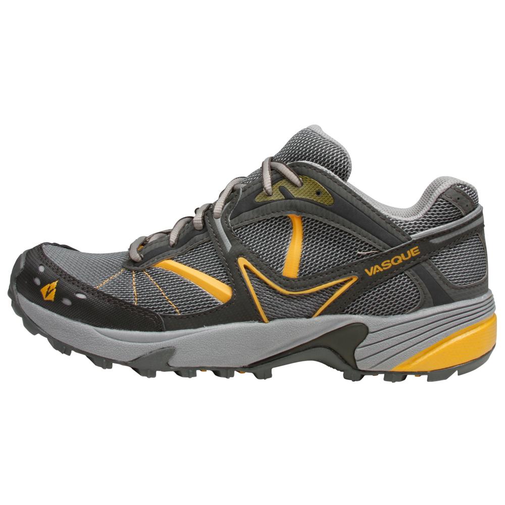 Vasque Mindbender GTX Trail Running Shoes - Men - ShoeBacca.com