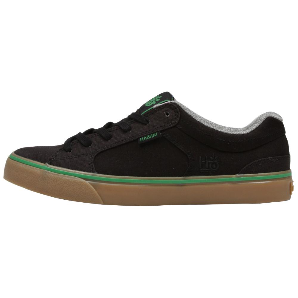 Habitat Vireo - Bio Lumen Series Skate Shoe - Men - ShoeBacca.com
