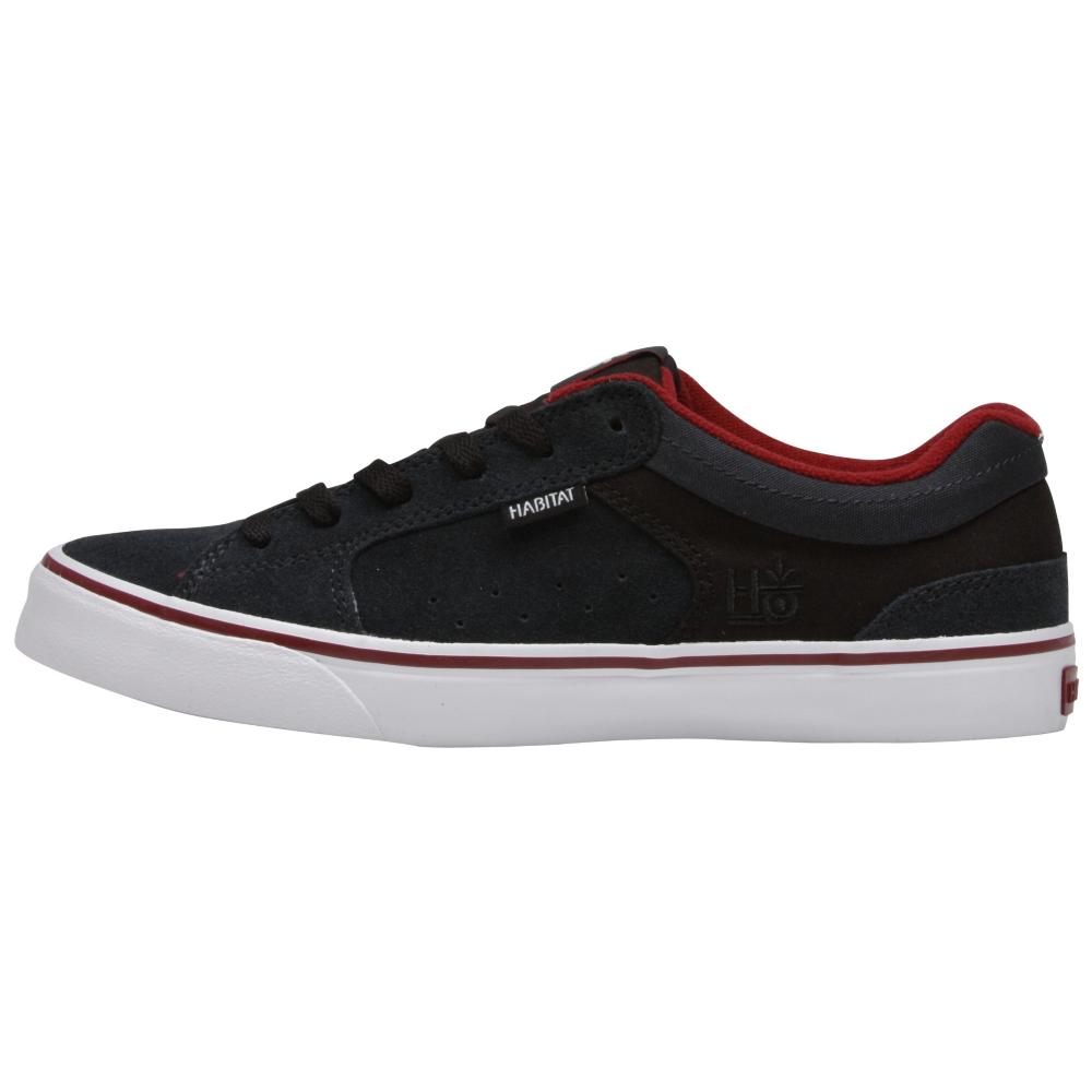 Habitat Vireo - Guru Khalsa Colorway Skate Shoe - Men - ShoeBacca.com