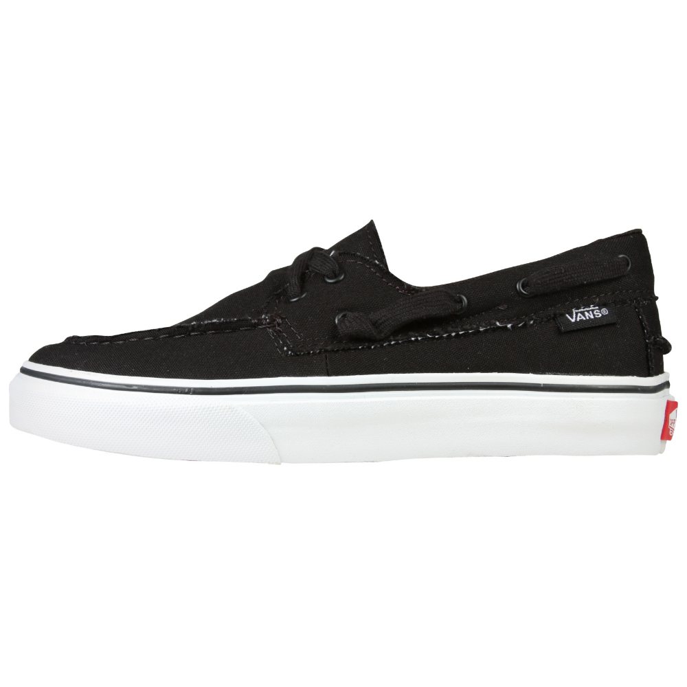 Vans Zapato Del Barco Boating Shoes - Kids,Toddler - ShoeBacca.com