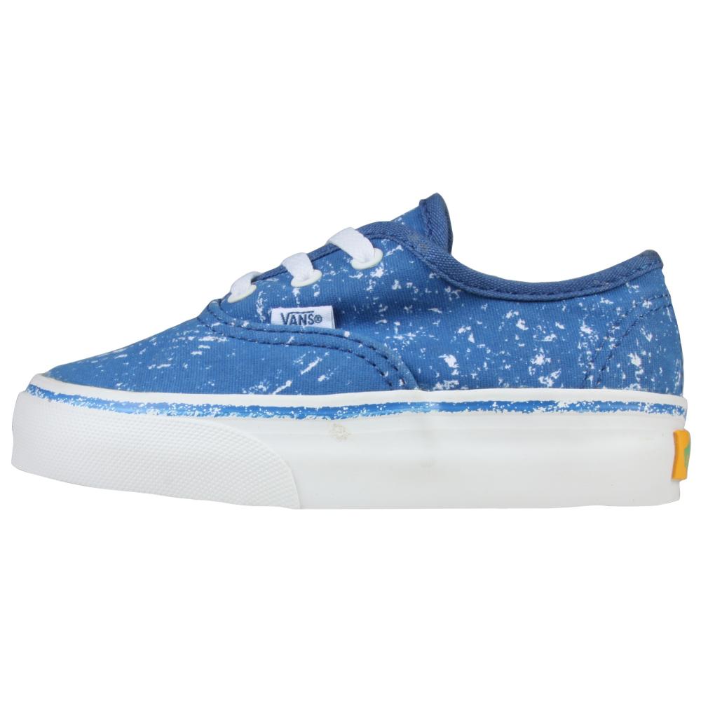 Vans Authetic Skate Shoes - Infant,Toddler - ShoeBacca.com