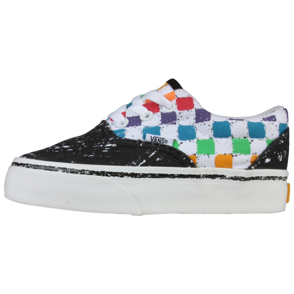 Vans Era Skate Shoes - Infant,Toddler - ShoeBacca.com