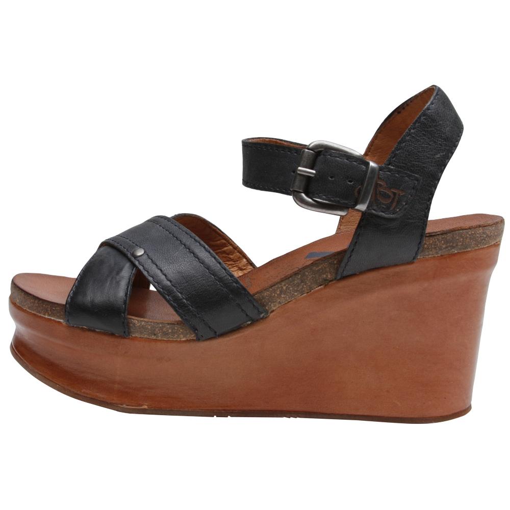 OTBT Bee Cave Wedged Heels - Women - ShoeBacca.com
