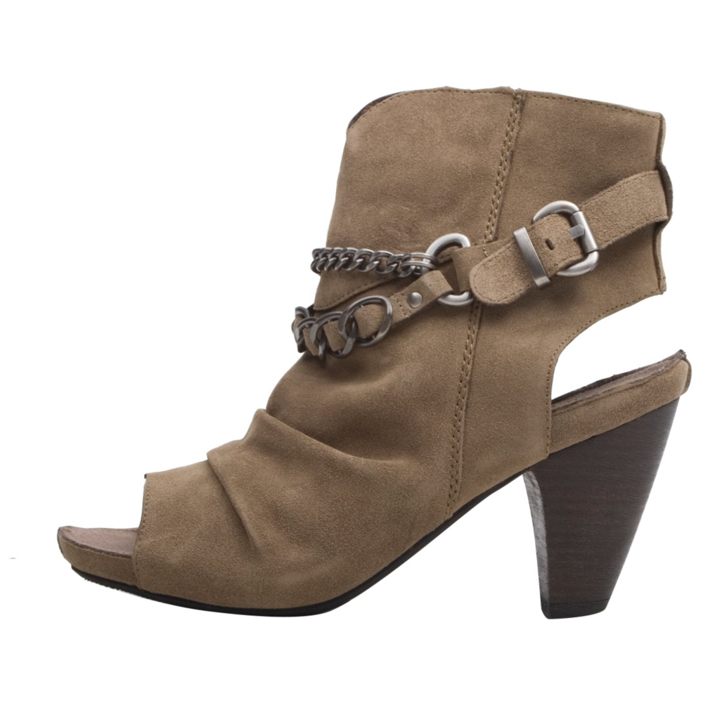 Nicole Baffle Fashion Boots - Women - ShoeBacca.com