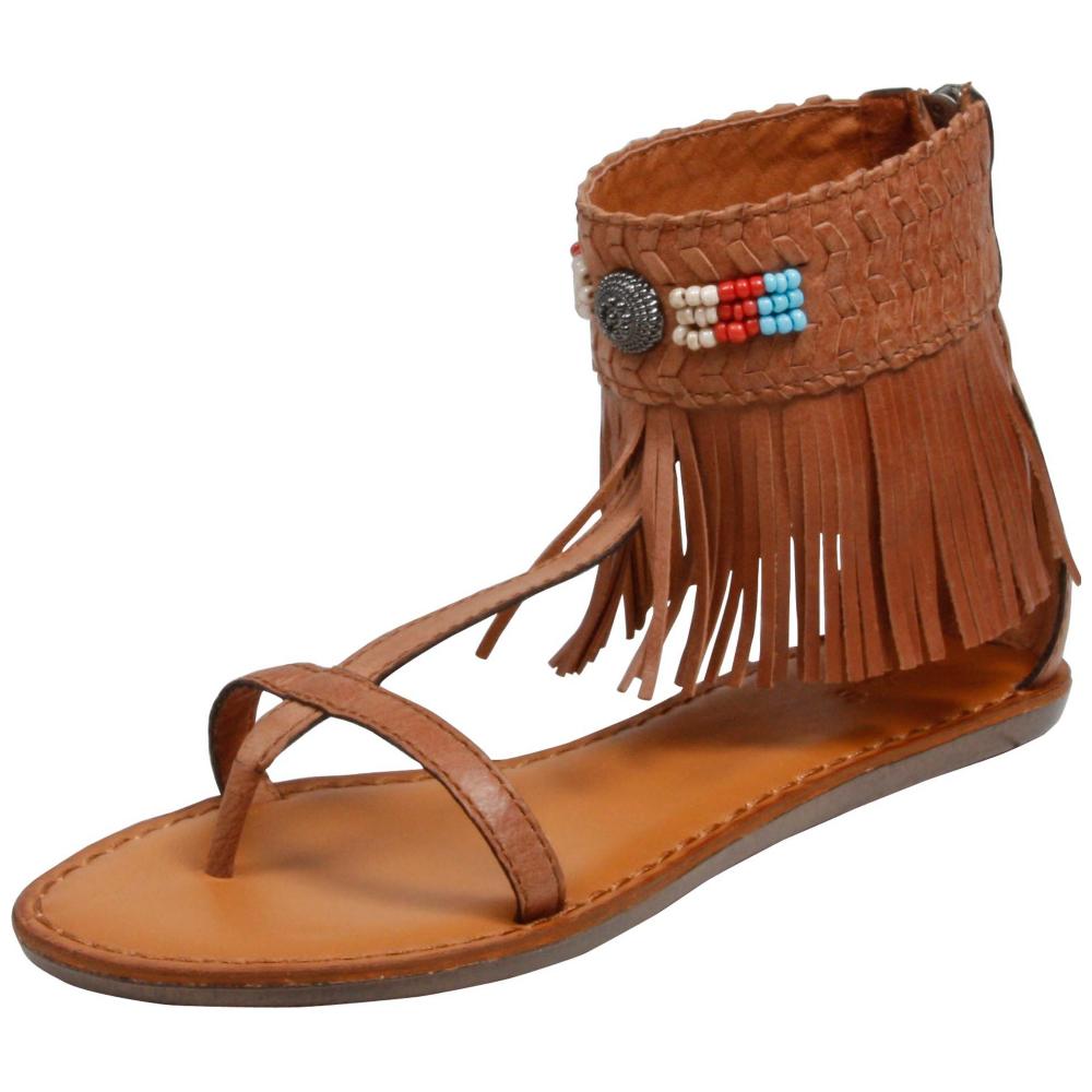 Nicole Dapper Sandals - Women - ShoeBacca.com