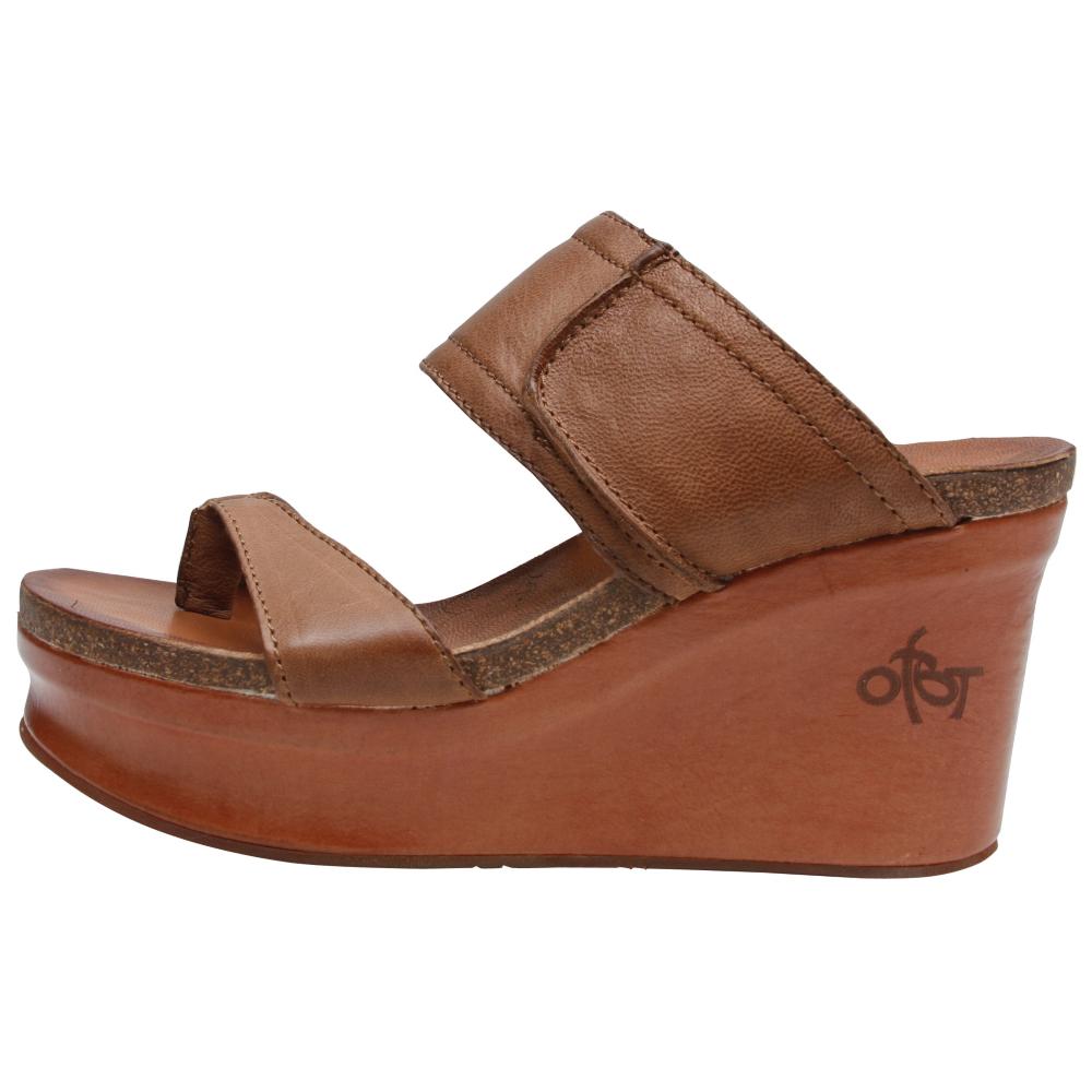 OTBT Brookfield Wedged Heels - Women - ShoeBacca.com