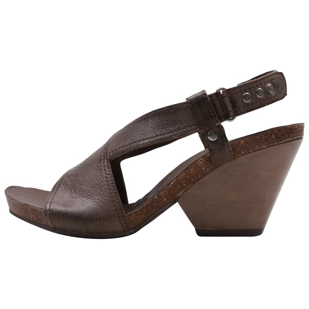 OTBT El Paso Heels Wedges - Women - ShoeBacca.com