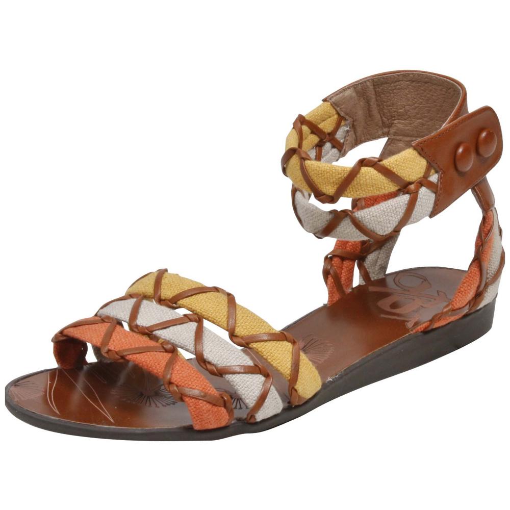 OTBT Fellsmere Sandals - Women - ShoeBacca.com