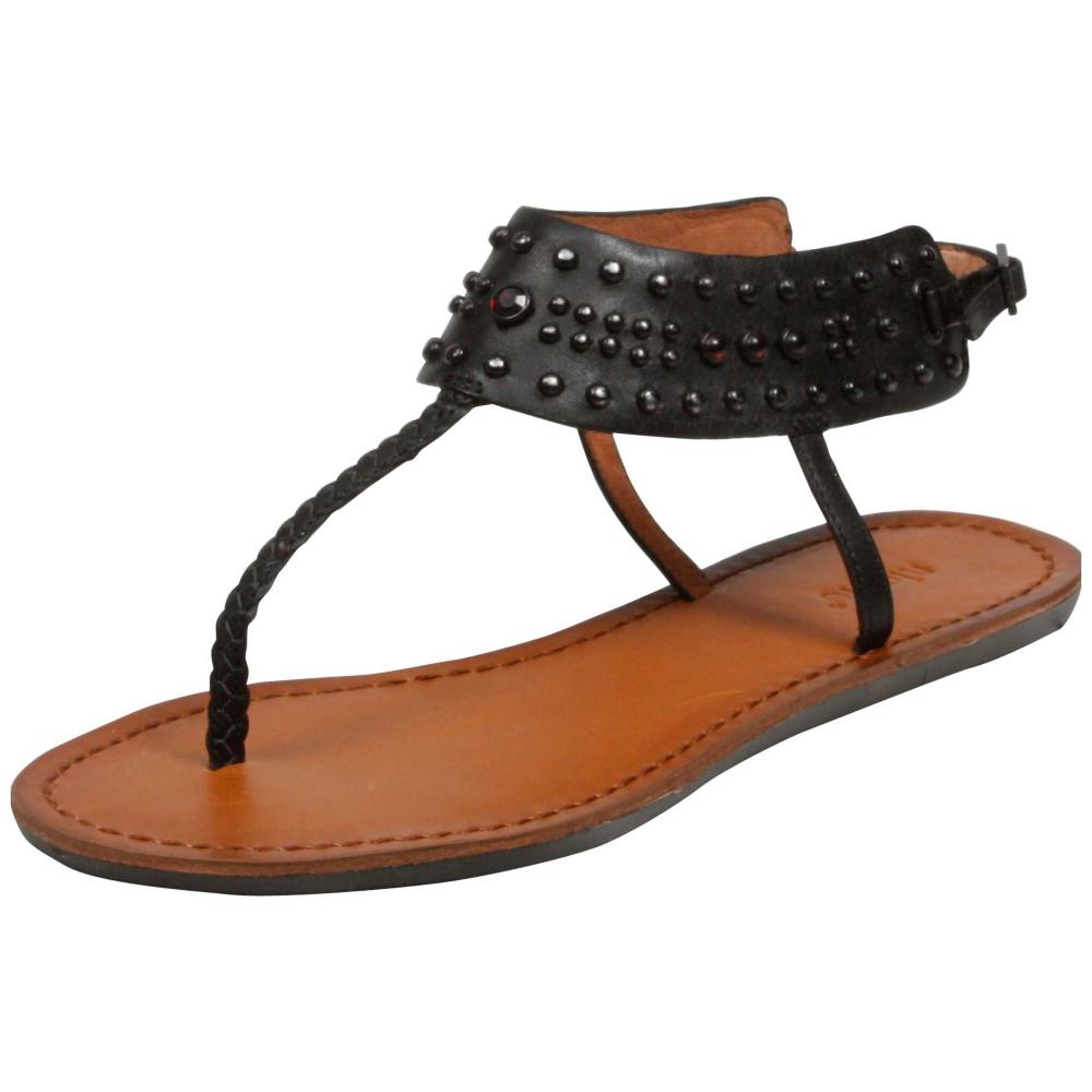 Nicole Dally Sandals Shoe - Women - ShoeBacca.com