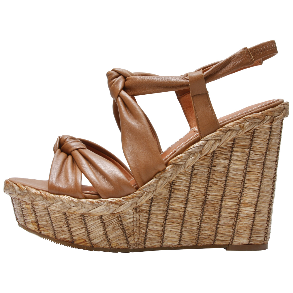 Bacio 61 Bacoli Wedges - Women - ShoeBacca.com
