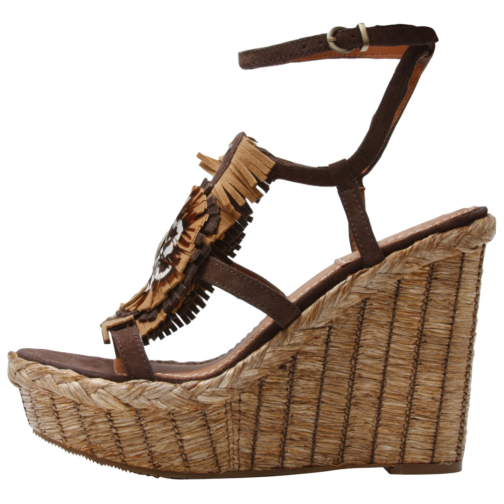 Bacio 61 Bairo Wedges - Women - ShoeBacca.com