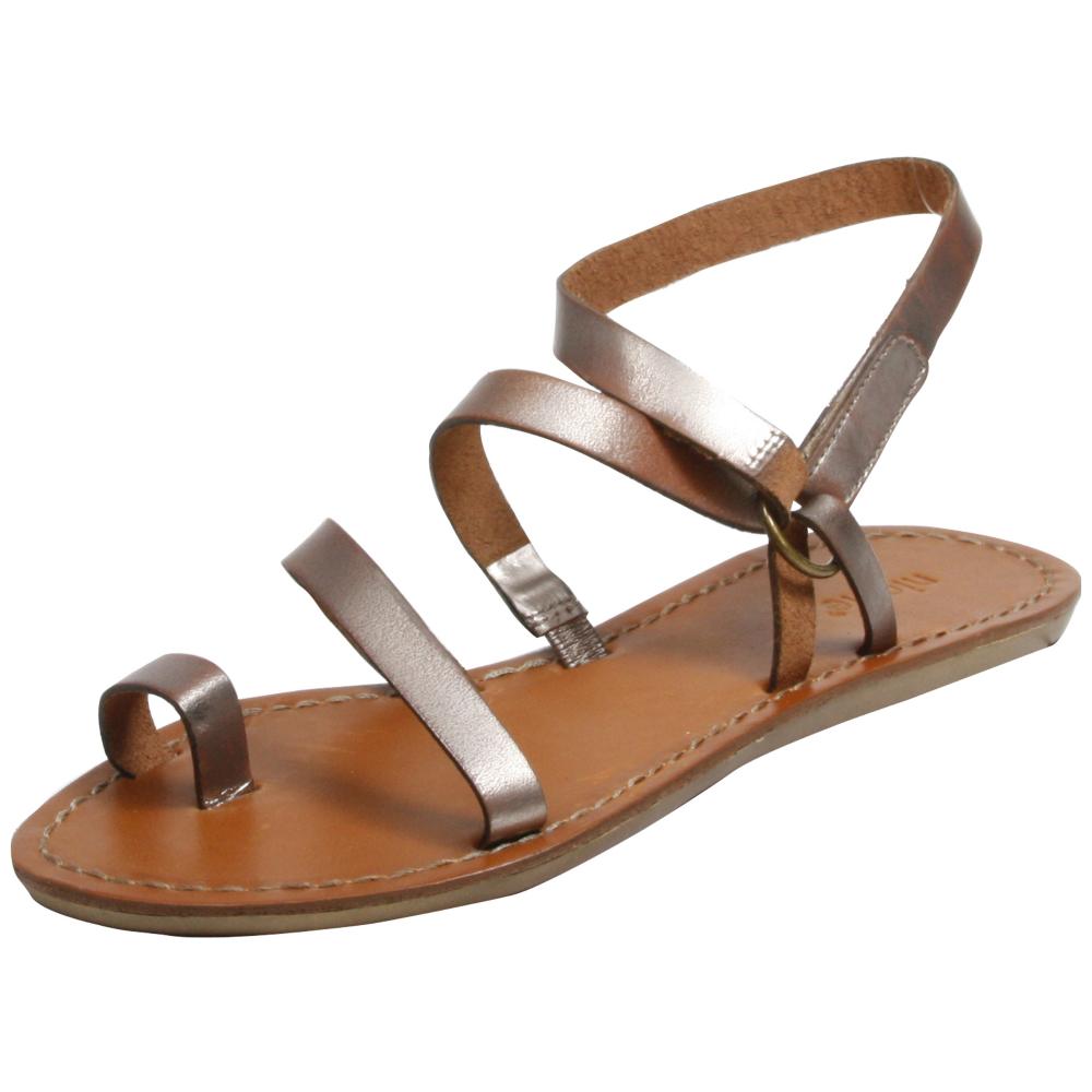Nicole Dash Sandals - Women - ShoeBacca.com