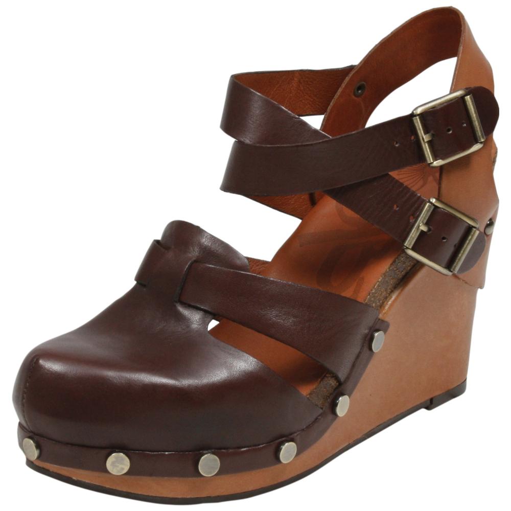 OTBT Aiken Heels Wedges Shoe - Women - ShoeBacca.com