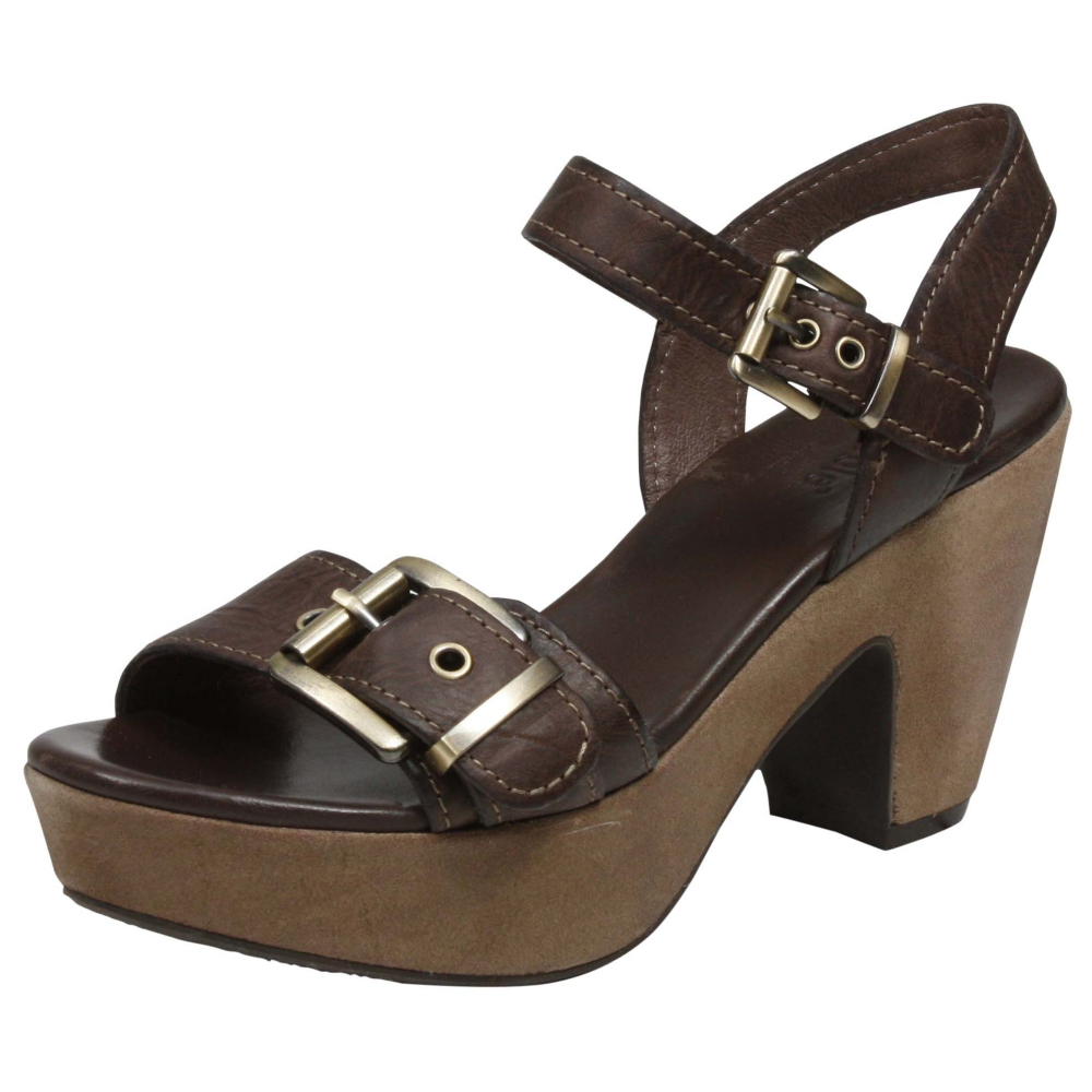 Nicole Blare Heels Wedges Shoe - Women - ShoeBacca.com