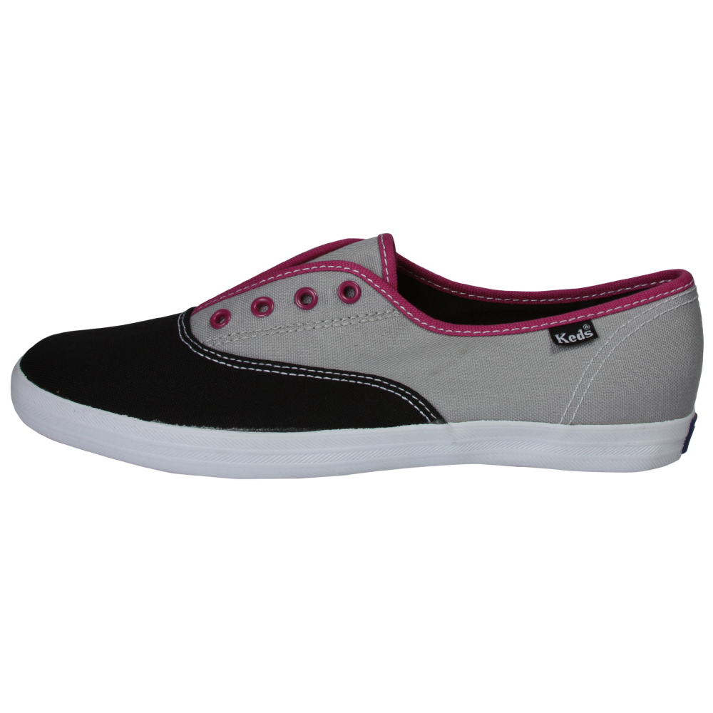 Keds Champion Colorblock Retro Shoes - Women - ShoeBacca.com