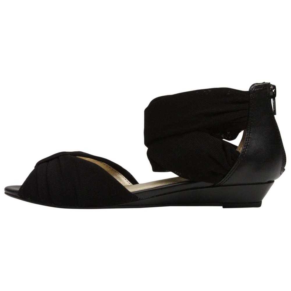 Seychelles Wheel of Fortune Heels Wedges Shoe - Women - ShoeBacca.com