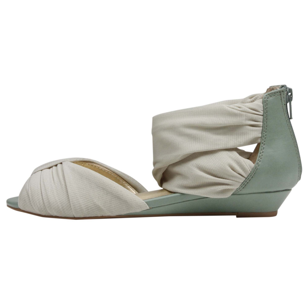 Seychelles Wheel of Fortune Heels Wedges Shoe - Women - ShoeBacca.com